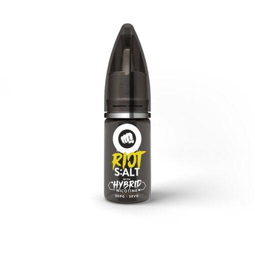Riot S:alt Hybrid Nic Salt - Tropical Fury Nicotine Salt