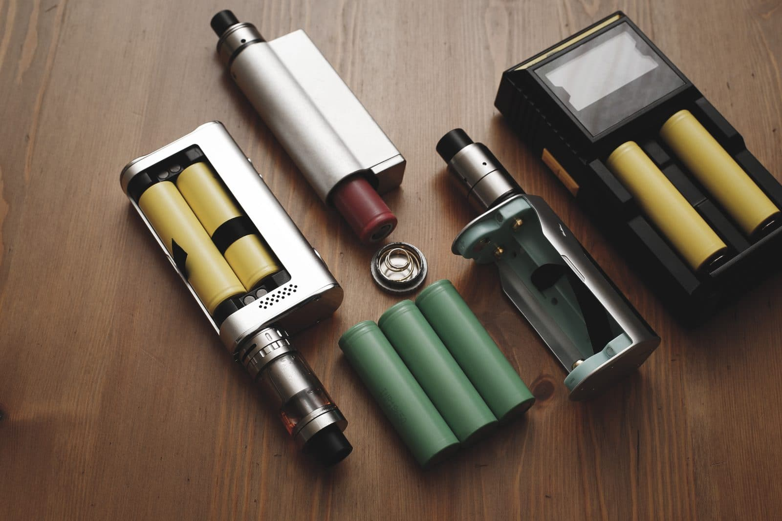 18650 Battery Safety Rules