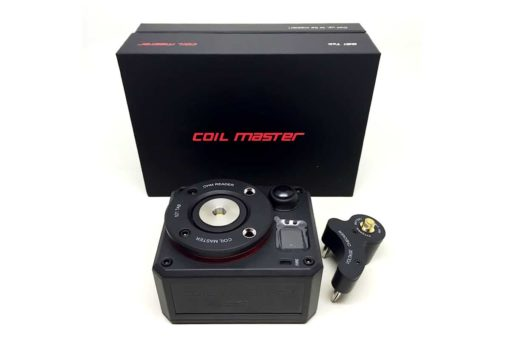 Coil Master Tab 521