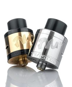 Twisted Messes TM24 RDA