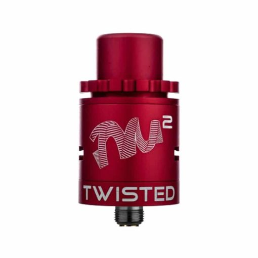 Twisted Messes TM² Lite RDA