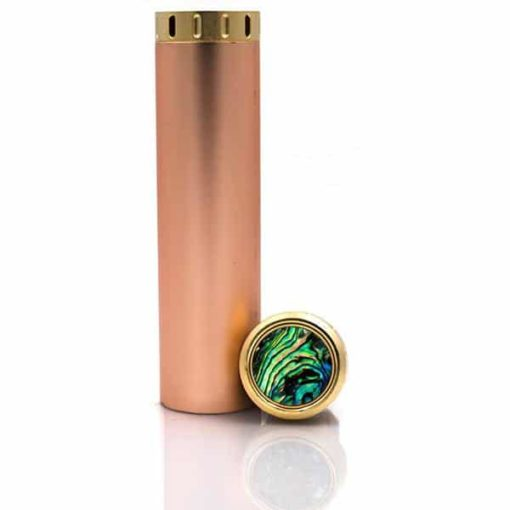 Heretic Mechanical Mod
