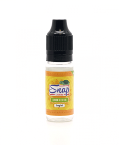 Snap Liquids - Lemon Iced Tea 10ml