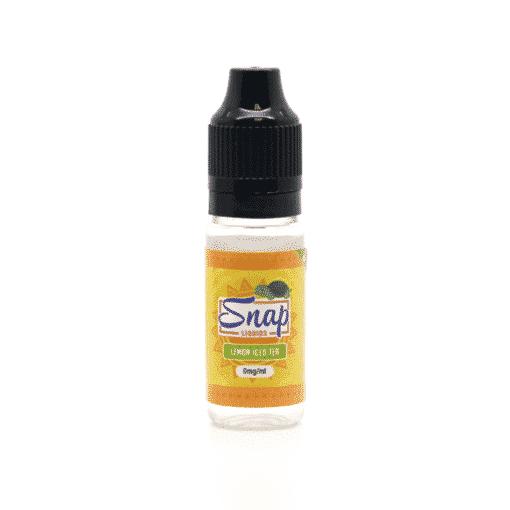 Snap Liquids - Lemon Iced Tea 10ml