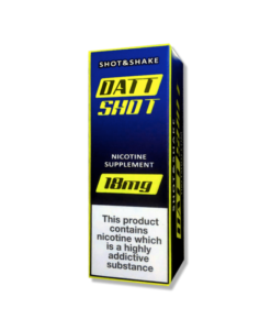 Datt Shot Nicotine Supplement 18mg