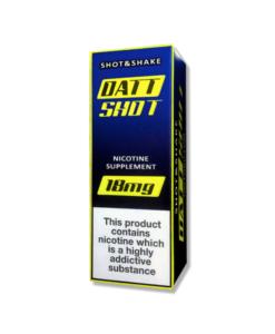 Datt Shot Nicotine Supplement 18mg