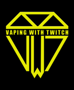 Rants by Vaping with Twitch