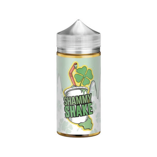 Milkshake Liquids - Shammy Shake 50ml 0mg