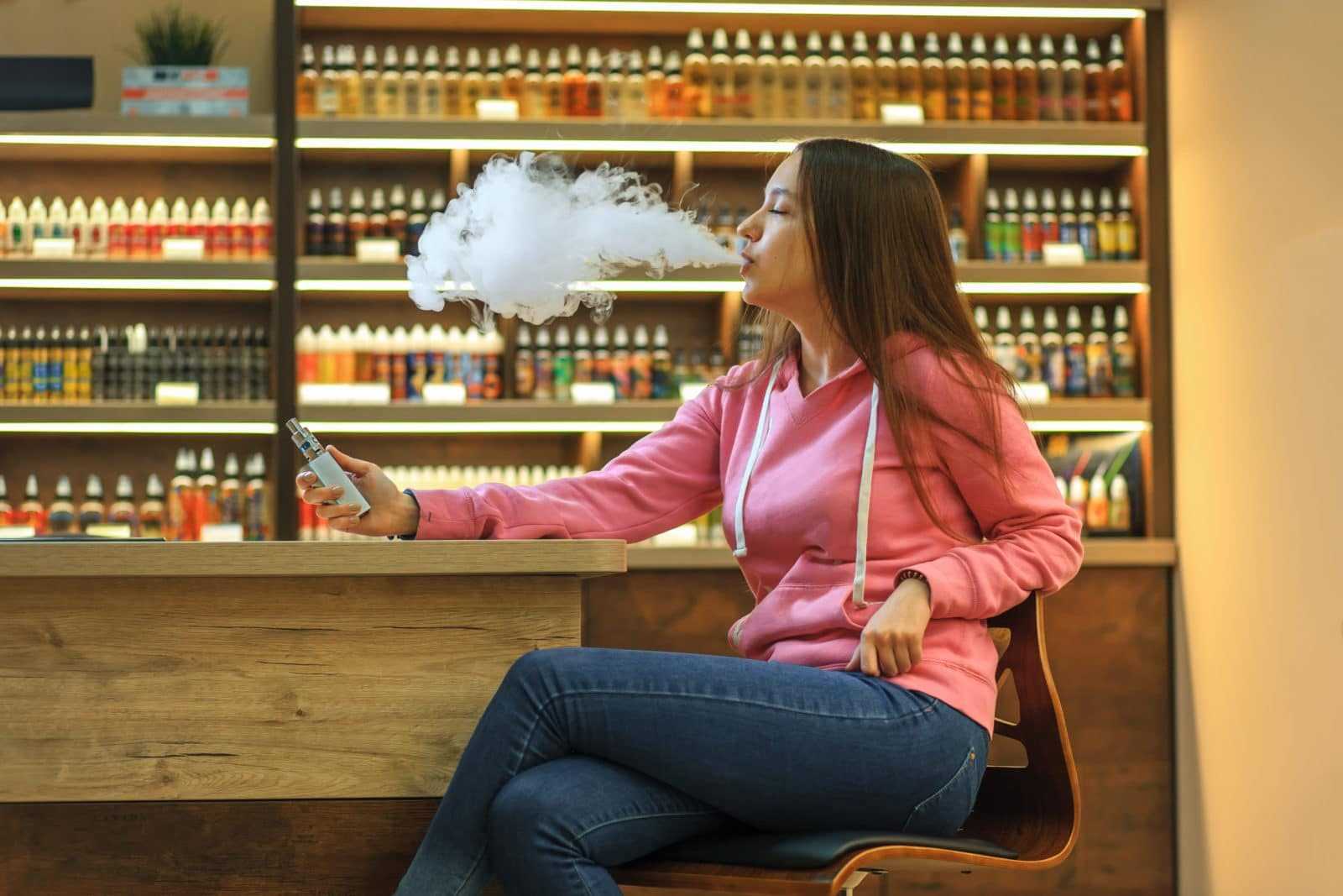 5 undoubted benefits of vaping a e-cigarettes
