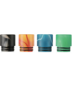 810 Acrylic Replacement Drip Tips