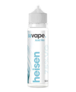 88Vape - Heisen 50ml Eliquid Short Fill