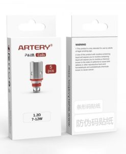 Pal 2 Artery Replacement Coils 5 Pack