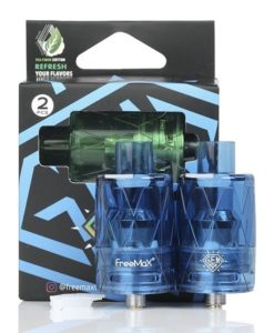 Gem Disposable Tank by FreeMax (2 Pack)