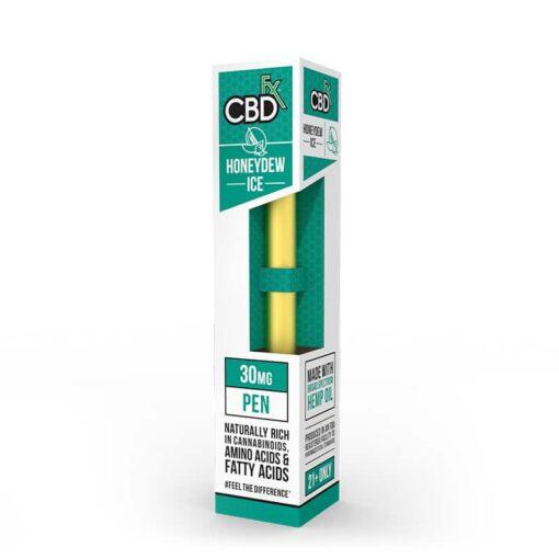 CBDfx - Honeydew Ice CBD Disposable Pen