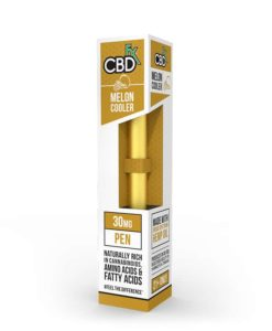CBDfx - Melon Cooler CBD Disposable Pen