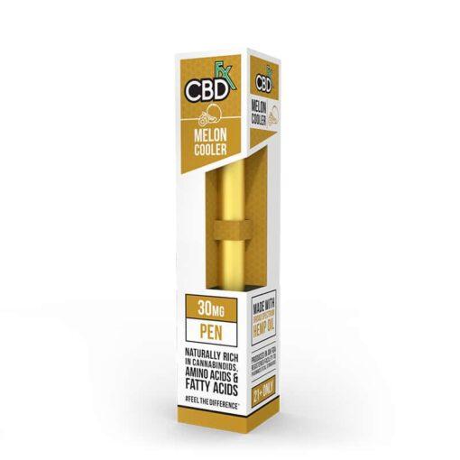 CBDfx - Melon Cooler CBD Disposable Pen