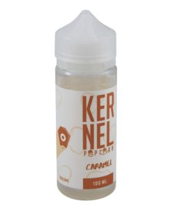 KERNEL - Caramel Popcorn 100ml Short Fill