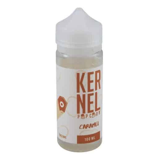 KERNEL - Caramel Popcorn 100ml Short Fill