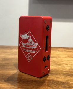 Tuglyfe DNA 75 - Red
