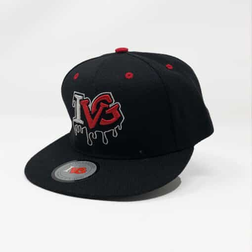 IVG Cap Red