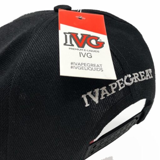 IVG Cap Label