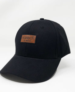 Naked 100 Baseball Trucker Cap