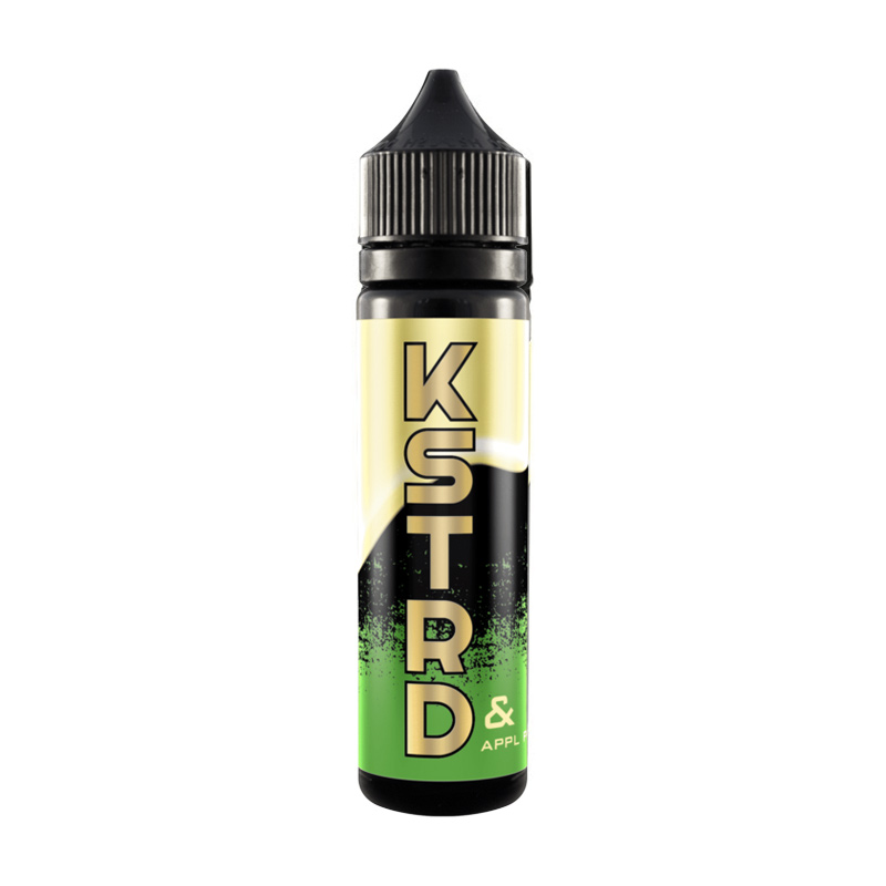 KSTRD & APPL Pie 50ml Short Fill