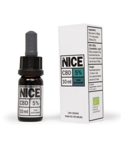 Vegan CBD Gummies By MR NICE CBD