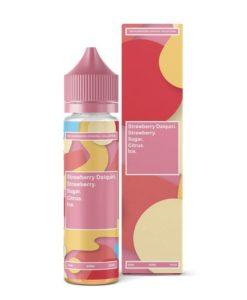 Supergood - Strawberry Daiquiri 50ml Eliquid