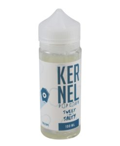 KERNEL - Sweet & Salty Popcorn 100ml Short Fill