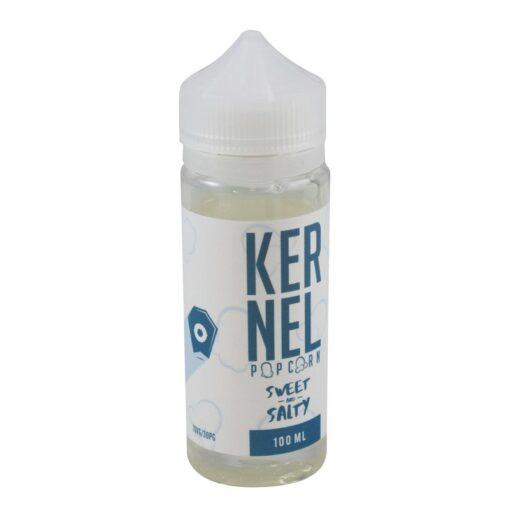 KERNEL - Sweet & Salty Popcorn 100ml Short Fill