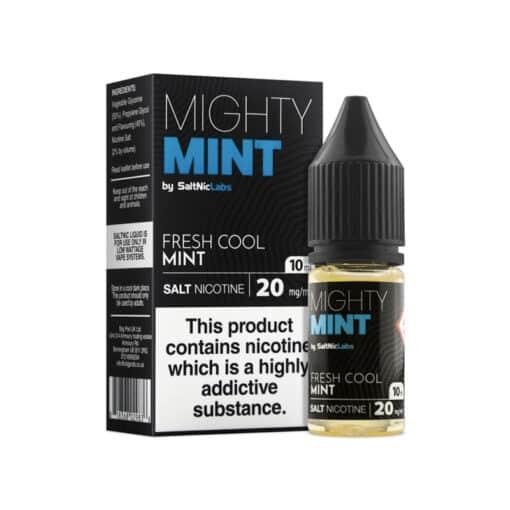 VGOD - Mighty Mint Nic Salt 20mg