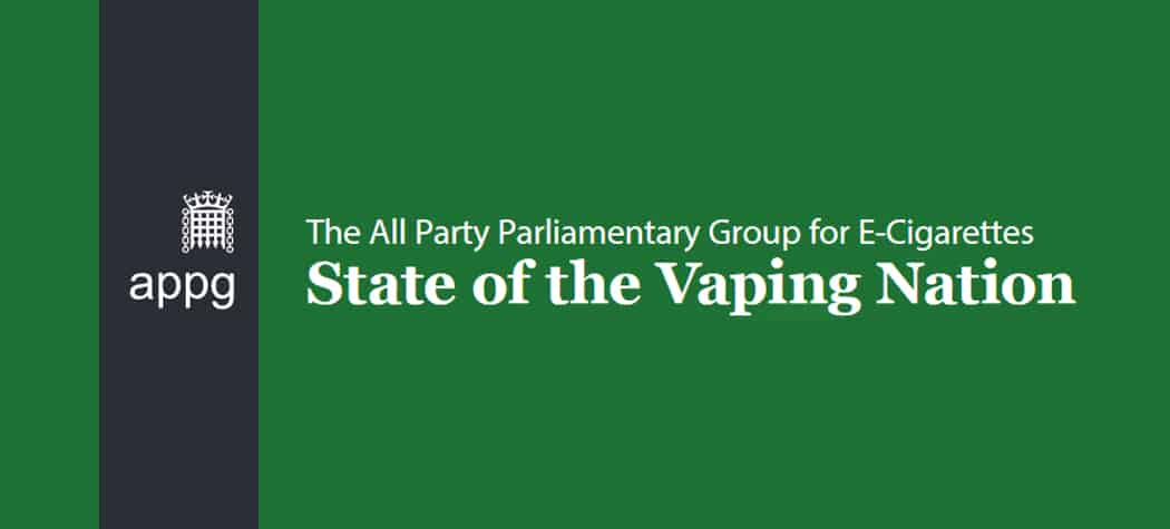 Parliament's vaping group informed about the WHO FCTC ahead of international COP9 summit