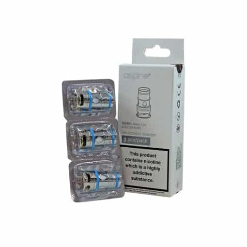 Aspire Odan Coils 3 Pack