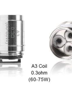 Aspire - Athos A3 Tripple Coil
