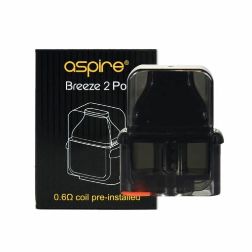 Aspire Breeze 2 Spare Pod