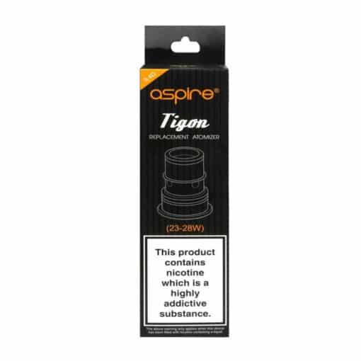Aspire Tigon Coils Pack of 5