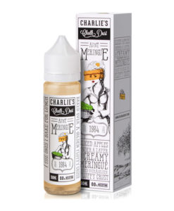 Aunt Meringue 50ml Short Fill