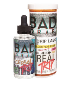 Bad Drip Labs - Cereal Trip 50ml 0mg Short Fill