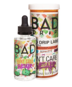 Bad Drip Labs - Don't Care Bear 50ml Short Fill