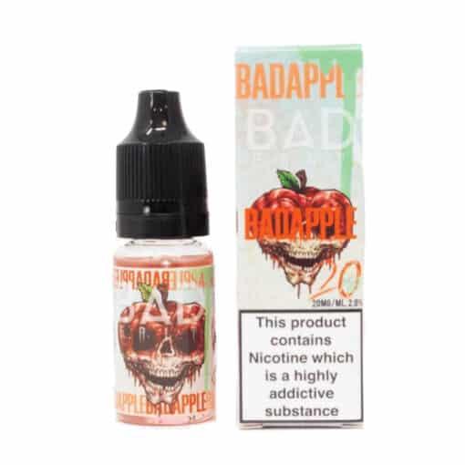 Bad Drip Salts - Bad Apple 10ml Nic Salt