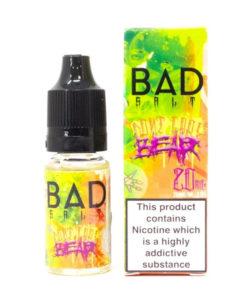 Bad Drip Salts - Don't Care Bear 10ml Nic Salt