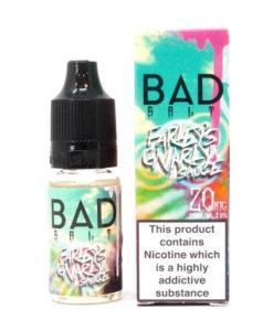 Bad Drip Salts - Farley's Gnarly Sauce 10ml Nic Salt
