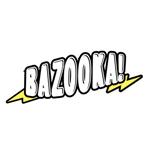 Bazooka Nic Salts