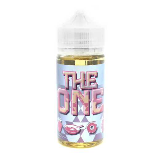Beard Vape Co - The One 100ml Short Fill