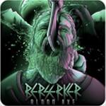 Berserker Blood Axe E-Liquid 200ml