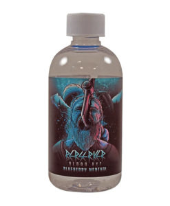 Blueberry Menthol by Berserker Blood Axe