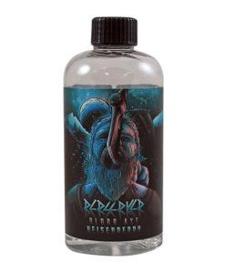 Berserker Blood Axe - Heisenberry 200ml 0mg Short Fill