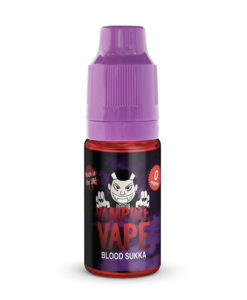 Vampire Vape - Blood Sukka 10ml