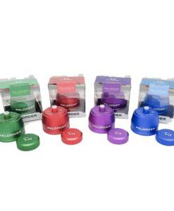 Bombertech Reloader Colours